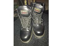 As new size 3 UK - Dr Martins