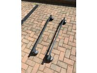 Audi A3 Roof Racks - Immaculate Condition