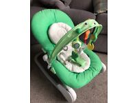 Chicco Hoopla Bouncer Chair