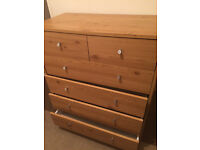 Chest of drawers quick sale £40