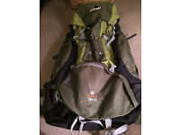 Vango Sherpa Backpack / Rucksack (80 litres)