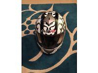 LS2 Helmet For Sale (size E9).