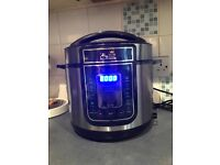 pressure king pro fast cooker superb condition bargain