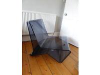 Chair - One off designer prototype