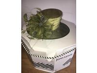Women's Hat - Green - John Lewis