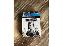 Life is Strange (Before the Storm) PS4 Game