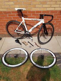 Race-Lite 52cm Track Bike