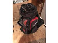 Bargain Callaway golf cart bag