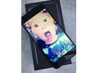Apple iPhone 7 Plus 128gb Jet Black unlocked smartphone