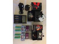 SMOK GX350 (including TFV-8 and TFV-12 and accessories)