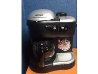 Delonghi Coffee Cappuccino Machine