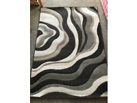 Lovely Modern Rug for sale