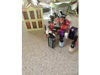 OPI and other top brand nail polish job lot