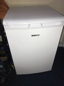 Beko A+ fridge
