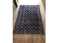 Persian rug 154x103