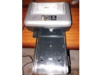 Kodak Easyshare dock series 3 photo printer