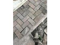 Wanted block paving for driveway