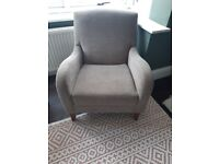 M&S occasional chair