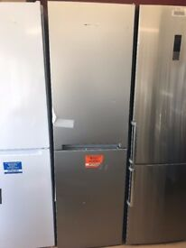 hotpoint fridge freezer ex display unused