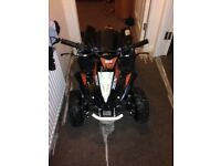 Selling a 50cc quad