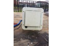Water heater for spares or repair