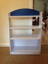 Kids Bookcase / Shelves