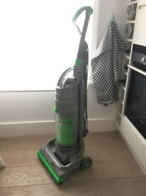 Dyson DC04 Green/Grey Hoover