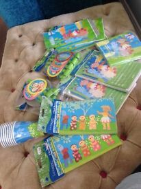 In the night garden party bundle
