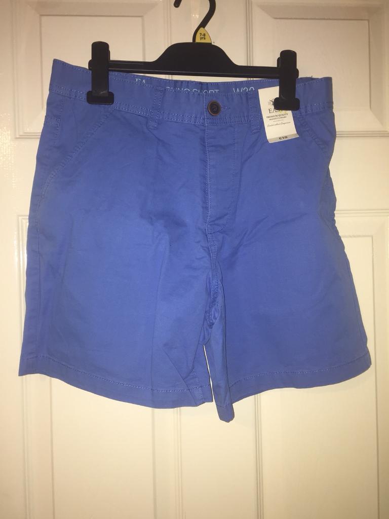 e1fc021c76 Mens Dress Shorts Matalan