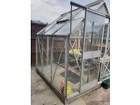 Greenhouse 72×89×79