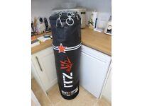 4' Martial Arts Punch/Kick Bag - Unused
