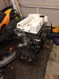 Evo 5 engine spare or repair