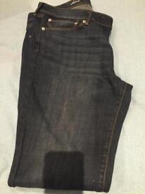 Ladies Levis Jeans