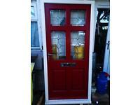 Timber door for sale bespoke