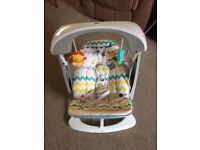 baby bouncer,swing chair