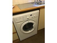 INDESIT WASHING MACHINE FOR SALE - COLLECTION ONLY
