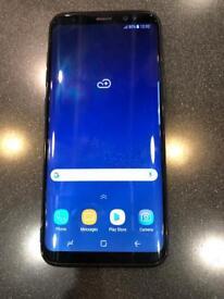 Samsung Galaxy s8 Black (64GB)