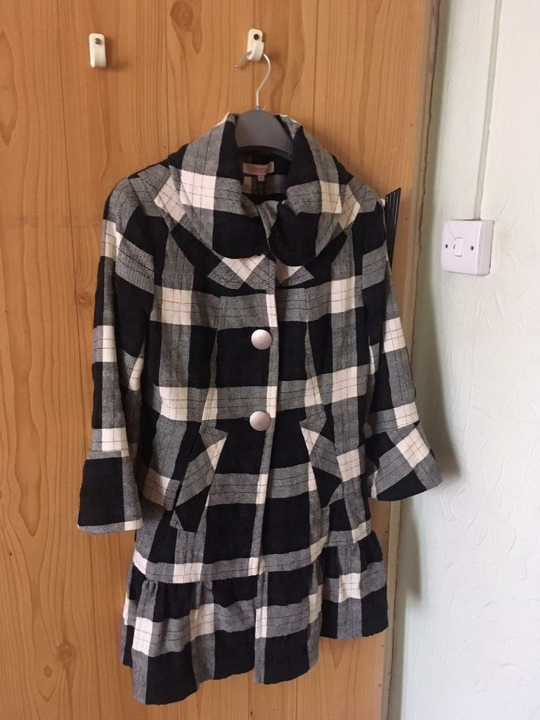 Butterfly by Mathew Williamson coat