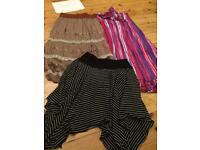 Ladies women's 12 -14 clothes bundle