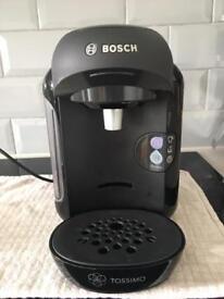 Coffee Machine Bosch Tassimo