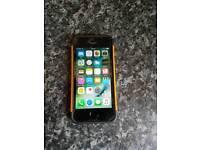 Iphone 5S - 16Gb - O2/Giffgaff/Tesco