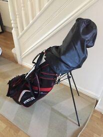 Precise SL500 Men´s complete golf set