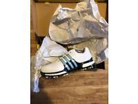 Brand new Adidas Tour 360 2.0 2018 golf shoes
