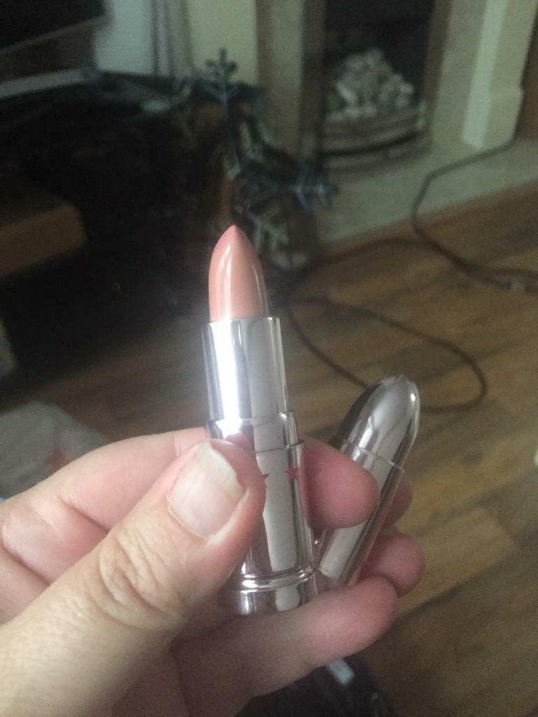 Jeffery star chrome lip ammunition