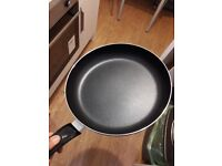 Wilko 24cm Non Stick Frying Pan (Used Once Only)