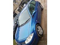 Renault megane 1.4 litre 2005