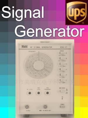 Rek Radio Frequency Rf Signal Generator 100khz-150mhz