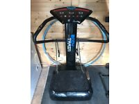 Fitness Body Train Machine - vibration plate