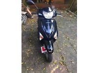 Honda nhx-110wh-a (lead)