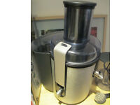 Juice extractor Philips